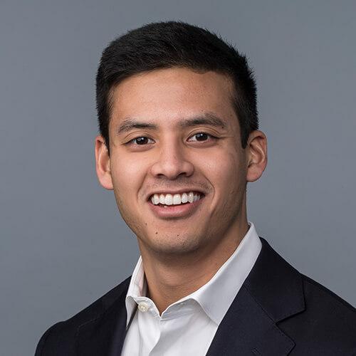 Alex Kumar, Associate at Clovis Point