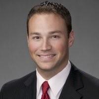 Dustin Hollas, Vice President of Clovis Point